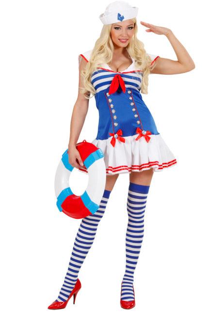déguisement marin femme, déguisement marine femme, costume de marin femme, costume de marin adulte, costume de marine femme, déguisement marine femme, Déguisement Marine, Sailor Girl