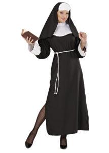 déguisement de nonne, déguisement bonne soeur femme, costume bonne soeur femme, costume nonne femme, costume religieuse déguisement femme, déguisement religieuse sexy, déguisement de bonne soeur sexy, Déguisement de Bonne Soeur, Nonne Térésa
