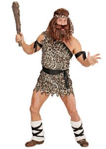 déguisement primitif homme, déguisement cro magnon homme, déguisement homme des cavernes, costume primitif homme, déguisement caveman, déguisement cromagnon, costume cromagnon homme, Déguisement Primitif, la Guerre du Feu