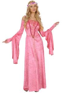déguisement médiéval femme, costume médiéval femme, déguisement moyen age femme, robe moyen age déguisement, robe médiévale déguisement, déguisement médiéval femme, Déguisement de Princesse Médiévale, Fair Maiden Rose
