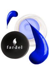 body paiting bleu, maquillage corps et visage bleu, fardel bleu, maquillage bleu top qualité, maquillage bleu Peinture Corps et Visage en pot, Bleu France