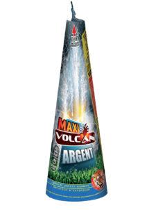feux d'artifice automatique, feux d'artifice de proximité, feux d'artifices volcans, achat feux d'artifice paris, feux d'artifices pyragric, Feux d'Artifices, Volcans, Maxi Volcan Argent
