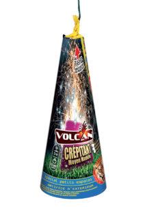 feux d'artifice automatique, feux d'artifice de proximité, feux d'artifices volcans, achat feux d'artifice paris, feux d'artifices pyragric, volcan, fontaines, artifice jardin, Feux d'Artifices, Volcans, Volcan Crépitant MM