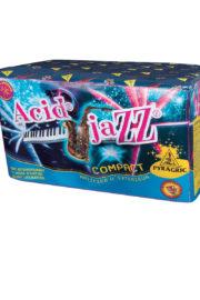 feu acid jazz, feux d'artifice automatiques, achat feux d'artifice paris, feux d'artifices compacts, feux d'artifices pyragric Feux d'Artifices, Compacts, Acide Jazz