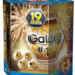 Feux d'Artifices, Compacts, Galaxy 1