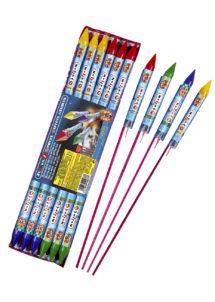 feux d'artifices, fusées, fusées reflet, achat feux d'artifices paris, feux d'artifices ardi, Feux d'Artifices, Fusées, Zinnia 2