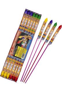 feux d'artifices, fusées, fusées reflet, achat feux d'artifices paris, feux d'artifices ardi, Feux d'Artifices, Fusées, Zinnia 4