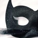 masque de chat, masque vénitien, loup vénitien, masque de chat, accessoire bal masqué déguisement Loup Cat Glitter