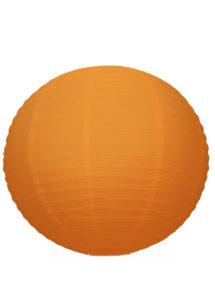 lampions, lampions boules, boules japonaises, lanternes, lampions en papier, lampions de décoration, Lampion Japonais, Boule Orange