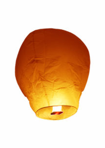 lanterne volante, lanterne thaïlandaise,lanterne chinoise, lampion volant, lanterne volante sky lantern, lanterne volante asiatique, lanterne volante pour lâcher de lanterne, Lanterne Volante, Orange