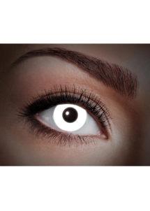 lentilles UV, lentilles UV Blanches, lentilles blanches, lentilles fluo, lentilles fantaisie, lentilles halloween, lentilles fantaisie, lentilles déguisement, lentilles déguisement halloween, lentilles de couleur, lentilles fete, lentilles de contact déguisement, lentilles blanches fluos, lentilles zombie, Lentilles Fluos, UV Flash, Blanches