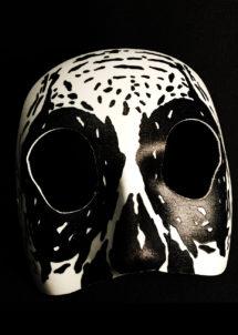 loup dead zombie, loup halloween, masque halloween, accessoire halloween masque, Loup Dead Zombie