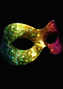 masque vénitien, loup vénitien, masque carnaval, loup de carnaval, masque de carnaval, carnaval de rio, Loup Flash