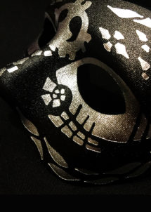 loup halloween, masque halloween, loup night, Loup Night
