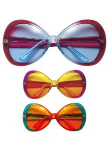 lunettes années 70, lunettes hippies, lunettes groovy, Lunettes Années 70, Sugar Baby