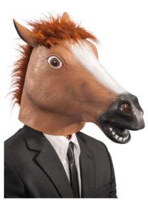 "masque cheval latex, masque animal, masques animaux, masque de cheval, masque animal latex, Masque de Cheval, ""Le"" Cheval, Latex"