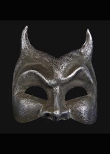 masque halloween, masque de diable, masque haute qualité, masque Venise, Vénitien, Diavolo, Iron