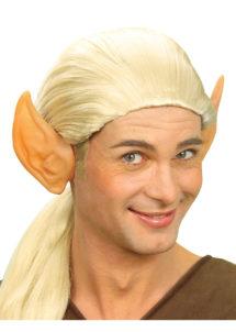 oreilles d'elfe, oreilles d'elfes, oreilles de lutins, Oreilles d'Elfe