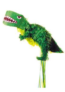 pinata, pinata mexicaine, pinata d'anniversaire, pinata pour anniversaire, pinata dinosaure, Pinata, Dinosaure