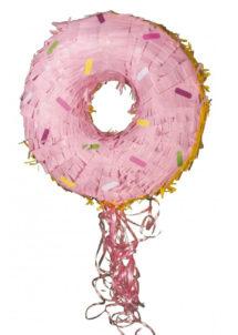 pinata, pinata mexicaine, pinata d'anniversaire, pinata pour anniversaire, pinata donuts, Pinata, Donuts