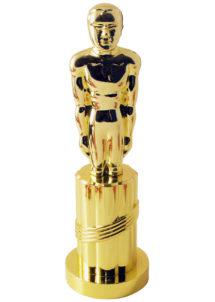 statuette oscar, faux oscar, faux césar, thème cinéma, Statuette Oscar, Cinéma