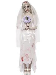 déguisement de mariée zombie Déguisement Mariée de la Mort Zombie