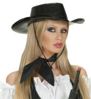 foulard rouge, foulard en satin rouge, foulard cowboy, foulard années 60, foulard de pirate Foulard en Satin, Noir