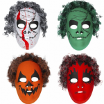 masque halloween plastique Masques Halloween