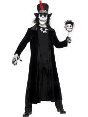 déguisement vaudou halloween, déguisement halloween homme, déguisement halloween adulte, costume halloween adulte, déguisement halloween Déguisement Sorcier Vaudou