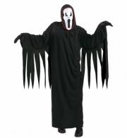 déguisement de scream enfant, déguisement halloween enfant, déguisement halloween garçon, costume halloween garçon, déguisement squelette enfant, déguisement halloween garçon, déguisement halloween enfant Déguisement Screaming Ghost, Garçon