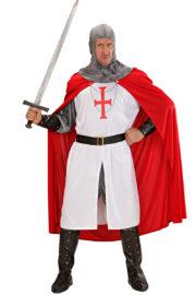 déguisement de chevalier homme, costume chevalier homme, déguisement chevalier adulte, costume médiéval homme, déguisement médiéval homme Déguisement Médiéval, Chevalier Croisé