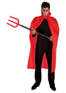 cape rouge halloween, cape halloween adulte, cape déguisement halloween, cape adulte halloween, cape rouge adulte halloween, cape de vampire rouge, cape de diable rouge, Cape Rouge, Taffetas