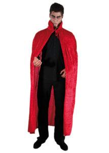 cape rouge halloween, cape halloween adulte, cape déguisement halloween, cape adulte halloween, cape rouge adulte halloween, cape de vampire rouge, cape de diable rouge, Cape Rouge, Velours
