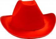 chapeau de cowboy rouge, chapeaux de cowboys, chapeau de cowboy, accessoires déguisement de cowboy Chapeau de Cowboy, Houston, Rouge