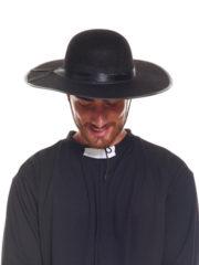 chapeaux de curé, chapeau de curé, chapeau de curé de campagne, déguisement de curé Chapeau de Curé de Campagne