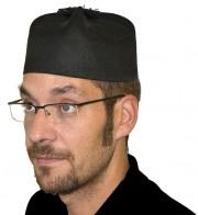 chapeau de curé, barrette de curé Chapeau de Curé, Barette