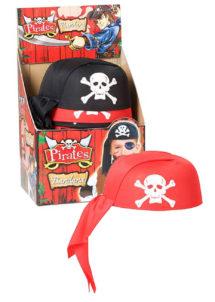 chapeau de pirate pour enfant, Chapeau de Pirate