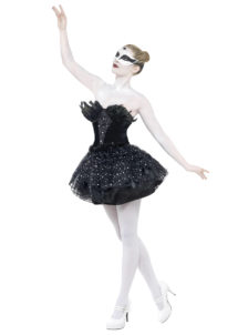 déguisement black swan, costume black swan, déguisement femme halloween, costume femme halloween, costume halloween femme, déguisement halloween femme, déguisement danseuse, costume de danseuse adulte, Déguisement Black Swan