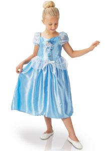 déguisement de Cendrillon, déguisement de disney, déguisement disney fille, déguisement disney enfant, déguisements filles, déguisements enfants, Déguisement de Cendrillon, Disney, Fille
