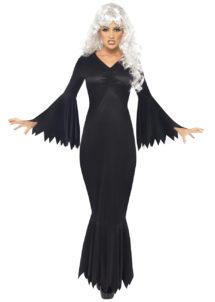 Déguisement sorcière adulte, costume sorcière femme, déguisement démon halloween, costume démon halloween, costume sorcière adulte halloween, déguisement sorcière adulte halloween, Déguisement de Démon, Midnight Vamp