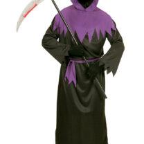 costume mort halloween, déguisement de faucheur, déguisement halloween homme, déguisement de la mort halloween, costume mort, costume halloween adulte, déguisement halloween homme