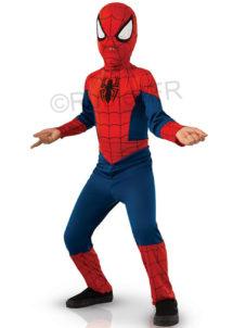 déguisement spiderman enfant, déguisement spiderman garçon, costume spiderman enfant, Déguisement de Spider-Man, Classique, Garçon