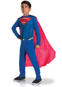 déguisement de superman enfant, déguisement superman garçon, déguisements héros garçons, Déguisement de Superman, Gamme Standard, Garçon