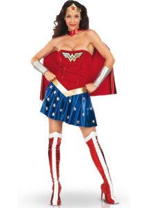 déguisement wonder woman femme, costume wonder woman, déguisement super héros femme, costume super héros femme, costume super héros adulte, déguisement super héros adulte, Déguisement de Super Héros, Wonder Woman Sexy