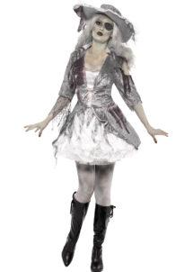 déguisement pirate fantôme, déguisement halloween femme, costume halloween femme, déguisement zombie femme, costume zombie femme, costume zombie adulte, déguisement zombie halloween, costume zombie halloween, Déguisement de Pirate, Fantôme Zombie