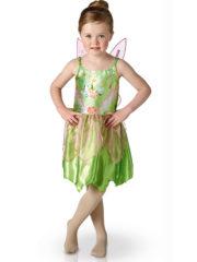 déguisement disney fille, déguisement fée clochette fille, costume fée clochette pour enfant, déguisement princesse disney Déguisement de Fée Clochette, Disney, Fille