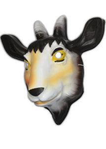 , Masque de Chèvre