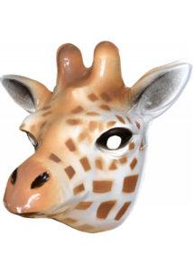 masque de girafe, masque de déguisement, masque animaux, masque girafe pour enfant, masque animal, masques de girafes, Masque de Girafe