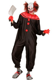déguisement clown homme, costume clown homme, déguisement clown adulte, accessoire clown déguisement, déguisement clown halloween, déguisement clown maléfique, déguisement halloween Déguisement Clown, Killer
