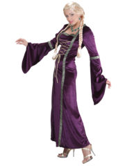 déguisement médiéval femme, costume médiéval femme, déguisement moyen age femme, robe moyen age déguisement, robe médiévale déguisement, déguisement médiéval femme Déguisement Médiéval, Princesse Purple